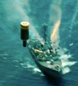 battleship peg