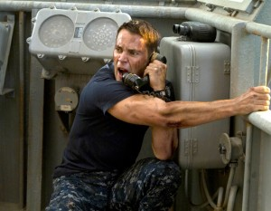 Film Title: Battleship