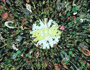 the-green-lantern-corps